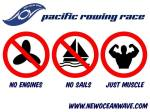 Great Pacific Race 2014.