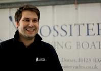 Crispin Rossiter
