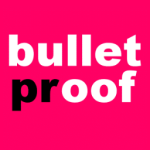 Kit Sponsor: Bulletproof PR provided the team with advice early on as well as their first blue t-shirts.