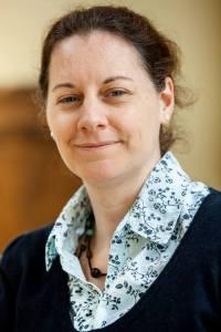 Sarah Weldon