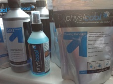 Special delivery from the the team at Physicool.